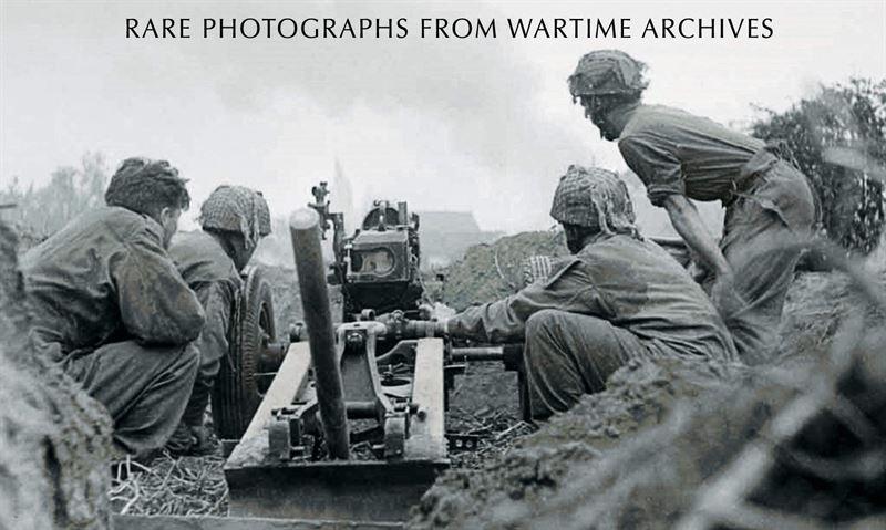 Arnhem Commemorations