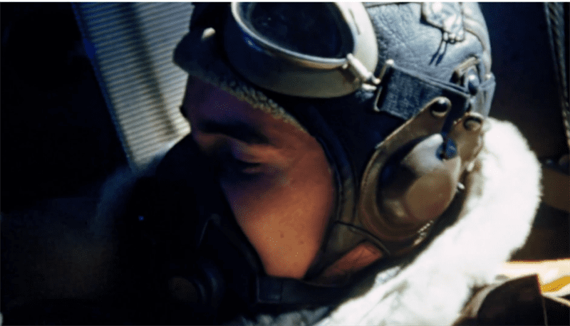 The Cold Blue - WWII Documentary Film - Still 5