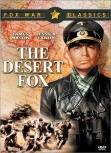 The Desert Fox The Story of Rommel