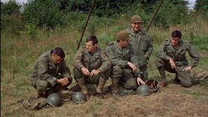 The Dirty Dozen(1967)