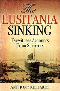 The Lusitania Sinking