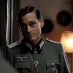 Volker Bruch as Wilhelm Winter