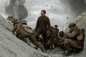 1917 War Movie