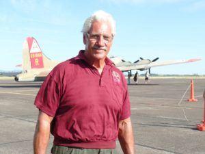 B-17 Nine-o-Nine - Ernest Mac McCauley