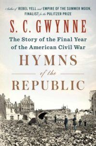 REVIEW Hymns of the Republic The Story of the Final Year of the American Civil War