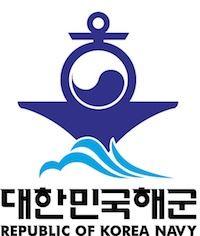 ROK Navy Logo