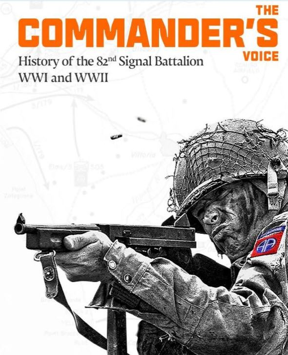 "An interview with ""Moon"" Mullins, the author of The Commander's Voice"