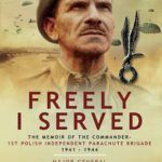 Book Review Freely I Served