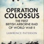 Book Review Operation Colossus