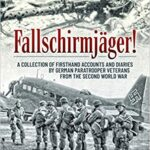 Fallschirmjager WW1 Front Book Cover